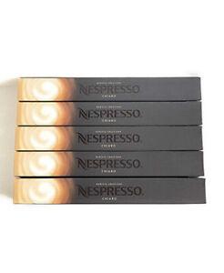 NEW Original Nespresso Capsules Of Chiaro(200)