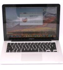 Laptop Apple Intel Core 2 Duo RAM 8GB