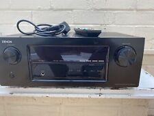 Denon AVR 2113 7.1 Dolby Surround Sound Amp