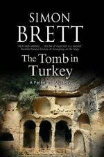 A Fethering Mystery: The Tomb in Turkey 16 by Simon Brett (2015, UK-Paperback)