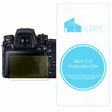 GENPM Blue-Cut Lytro Illum camera screen protector eyes Protection film 2pcs
