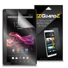 1X EZguardz Screen Protector Shield HD 1X For RCA 7 Voyager 7