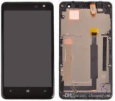 Nokia Lumia 1020 Schermo LCD Display Touch + Mascherina Anteriore Cornice USA