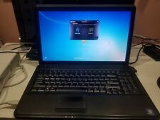 Used LENOVO G550 laptop in excellent working condition