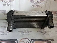 Genuine CHRYSLER GRAND VOYAGER LX 01-07 2.5 CRD INTERCOOLER RADIATORE 83403D