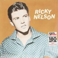 Nelson, RickyRicky Nelson (180 Gram) (New Vinyl)