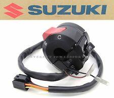 New Genuine Suzuki Starter Switch 2005 GSXR 600 750 Right Killswitch Cut Off M61