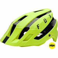 Fox Head Mountain Bike Cycling Flux Mips Helmet Flo Yellow L/Xl