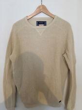 McNeal Herren Pullover beige Gr. L TOP