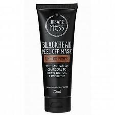 URBANE MESS Blackhead Peel Off Face Mask 75ml, for men: great product!
