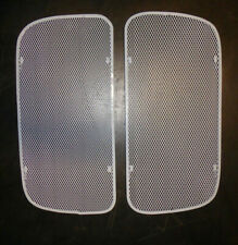 NUFFIELD TRACTOR GRILL PAIR ( VARIOUS SEE LISTING ) IN PRIMER