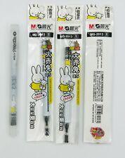 Free shipping SHANGHAI M&G MF-2013 0.5mm roller gel pen black (1pen+3REILL)(I)