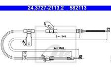ATE Cable de accionamiento, freno estacionamiento MITSUBISHI COLT 24.3727-2113.2