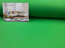 """Plain Acrylic Craft Felt Fabric Meadow Green 60""""/152cm Wide"""