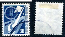 Used Germany #701 (Lot #6541)