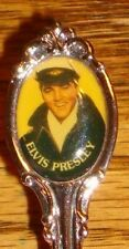 ELVIS PRESLEY PORTRAIT SPOON
