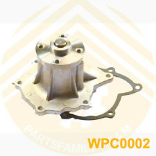 Cooling Water Pump Cover for Toyota 7FD 8FD 1DZ 2Z Diesel Engine Forklift Truck