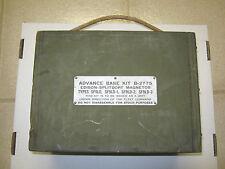 Edison-Splitdorf 1944 WWII Aviation Magneto Field Repair Kit (for SF9LD series)