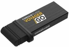 Pendrive nero Corsair da 64 GB