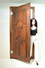 Door OPEN for Dolls 1/4 16-18 in TONNER BJD furniture H=20 inch! NEW Diorama