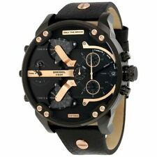 DZ7350 Diesel Daddy 2.0 Watch 100 Genuine 24 Months