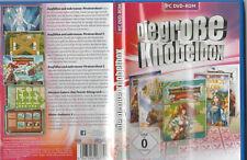 PC Spiel - Die große Knobelbox - 5 Spiele
