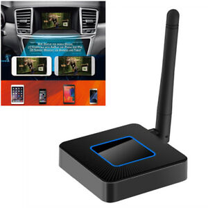 Car Home Wifi Mirror Link Wireless Airplay DLNA Miracast - for iPhone Android