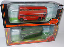 Bus: RML RCL AEC ROUTEMASTER ROUTE 76 & percorso 720 GREENLINE 25503/31707 (DT)