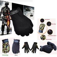 Markenlose Fahrrad-Handschuhe & -Fäustlinge aus Nylon