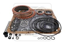 TH350 Transmission High Performance Red Eagle Rebuild Kit 69-ON Chevy
