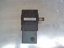 GTC WS70F Right Angle Gearbox Ratio 1:10