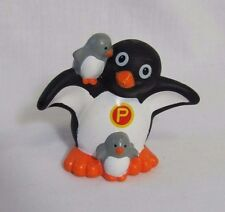 "PENGUIN ""P"" Fisher Price Little People Alphabet ZOO Replacement Animal A-Z Rare"