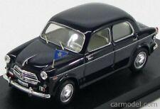 Rio-models 4359 scala 1/43 fiat 1100 103tv esercito italiano 1955 auto del