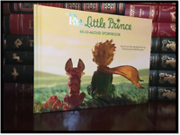 The Little Prince by Saint-Exupery Brand New Read Aloud Abridged Storybook