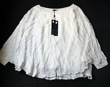 FATE Lorrie Batwing Blouse - Size 6 - New