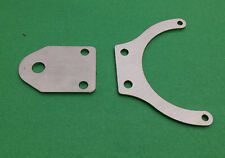 BSA Triumph Norton Lucas Altette Horn Bracket Stainless Steel
