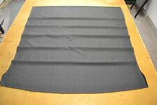 1968 68 1969 69 MERCURY CYCLONE FASTBACK BLACK HEADLINER USA MADE TOP QUALITY