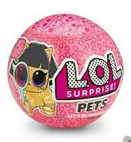 LOL Surprise Pets Eye Spy Series Blind Ball New Sealed kids gift girls DOLL