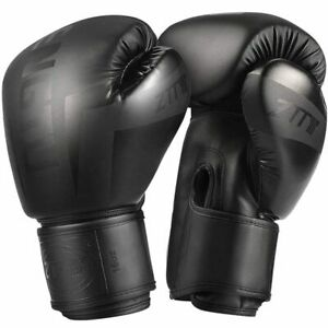 Boxing Gloves FITE HIGH QUALITY for Men/Women PU Muay Thai Combat and Sparring