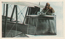 N°240 Royal Air Force Bombers Vickers Virginia World War Germany WWI 30s CHROMO