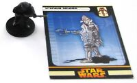 Star Wars Miniature: UTAPAUN SOLDIER # 10J83