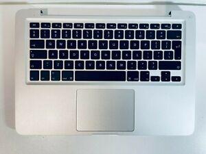 """Genuine Apple MacBook Pro 13.3"""" A1278 2011 2012 Palmrest Top Case Assembly"""