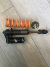 Fox DHX Rear Shock