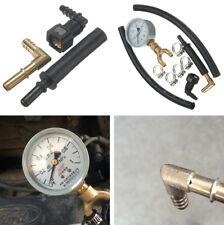 Automotive Fuel Injection Pump Pressure Gauge Tester Tools For Toyota,Volkswagen