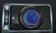 VW Golf mk4  Air Vent Gauge Pod adapter Gloss black ABS plastic RHD or LHD