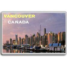 Canada/Vancouver/fridge magnet