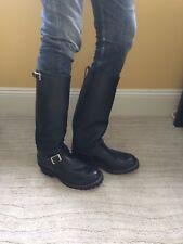 WESCO Boss Engineer boots, 10.5 D