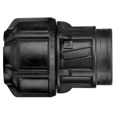 "Philmac Metric FI End Connector 20mm x 3/4"" - Pack of 12"