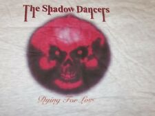 The Shadow Dancers : Dying for Love Official shirt / Perdition Hearse / Mayhem