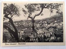 Cartolina Sardegna Sassari Bono panorama 1940/50 ca                 11/4/16